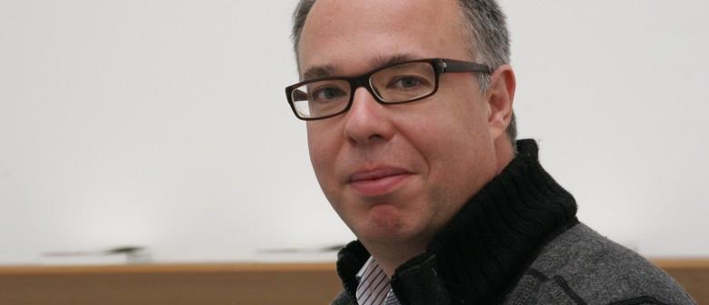 Charles Esche: Artistic Freedom And Cultural Critique