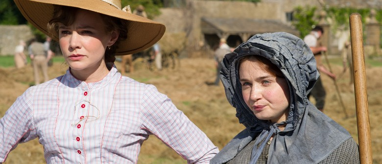 Premiere Thursdays, Far From The Madding Crowd