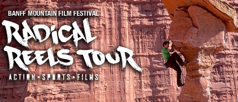 Radical Reels Tour 2015