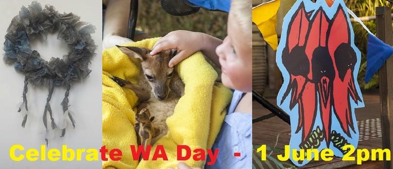 Celebrate WA Day