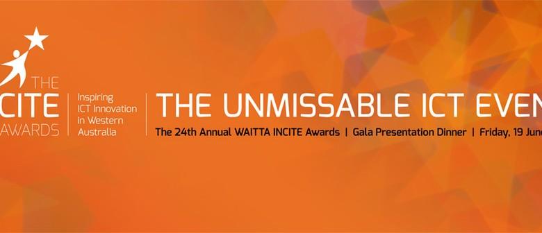 The 24th Waitta Incite Awards