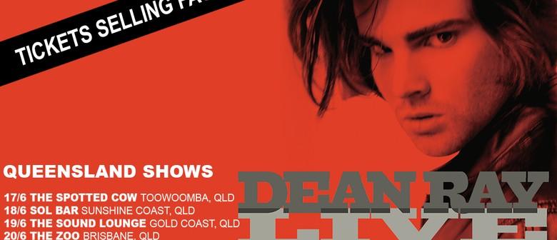 Dean Ray Tour