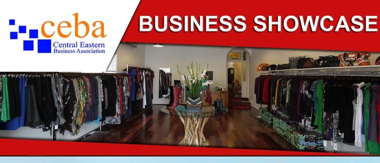 Business Showcase - Blackcurrant Clothing