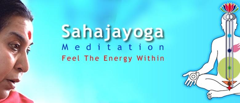 United Nations Yoga Day - Free Sahaja Yoga Workshop