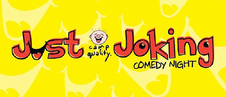 Just Joking Comedy Night