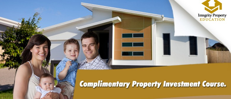 Complimentary Property Investment Course For Beginners