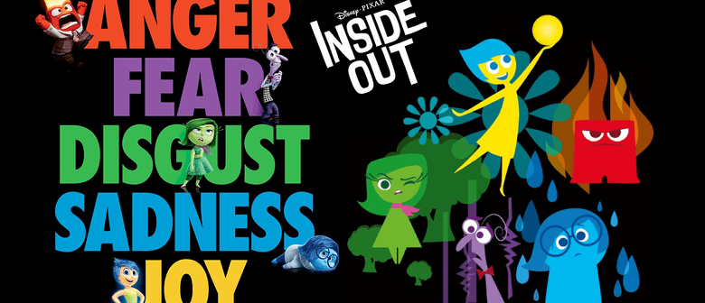 Inside Out - Movie Fundraiser