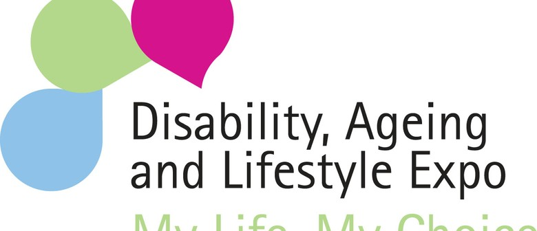 Disability, Ageing & LIfestyle Expo