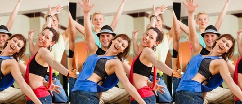 BoogieFit Solo Latin Dance Classes