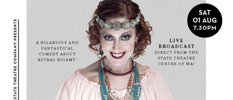 Black Swan Theatre Presents Blithe Spirit