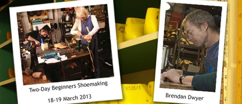 Beginners Shoemaking - Melbourne - Eventfinda