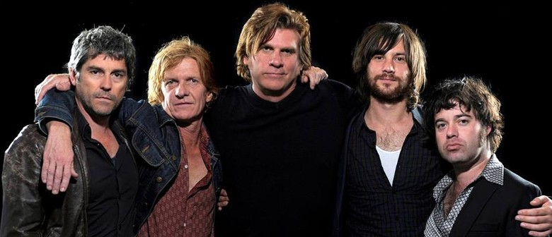 Tex Perkins & The Dark Horses