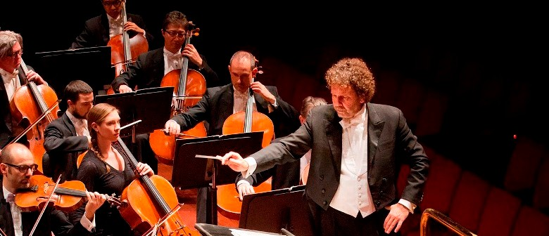 WASO's Brahms Festival