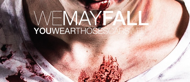 We May Fall