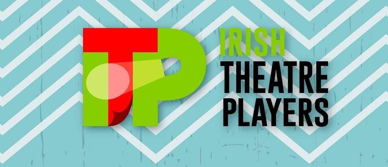 Irish Theatre Players' One Act Festival 2015
