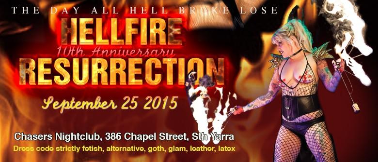 Hellfire Resurrection