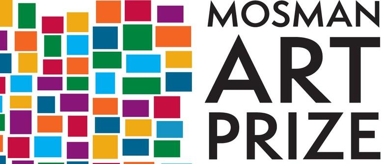 2015 Mosman Art Prize