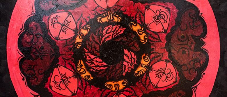 Sacred Geometry – The Art Of Mandala