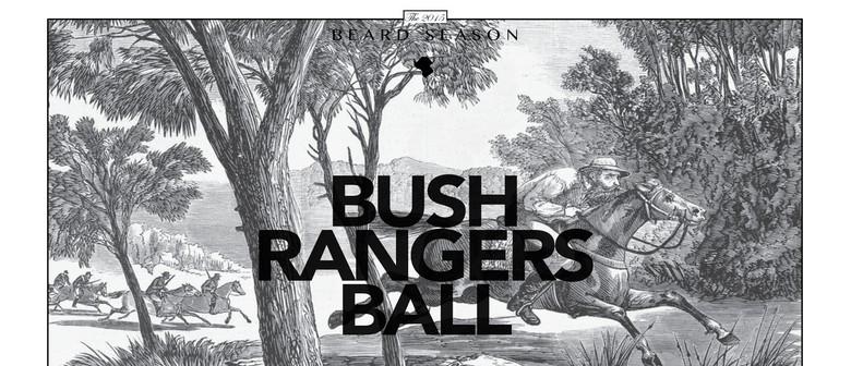 The Bushrangers Ball