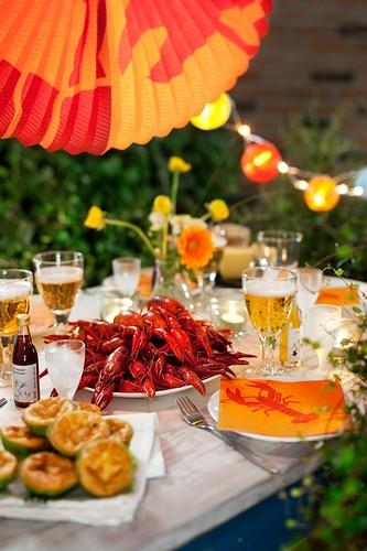 ikea crayfish party sydney eventfinda. Black Bedroom Furniture Sets. Home Design Ideas