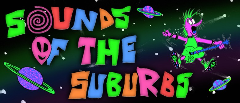Sounds Of The Suburbs