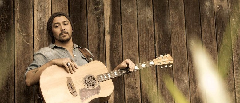 Dallas James Acoustic Sunday Session