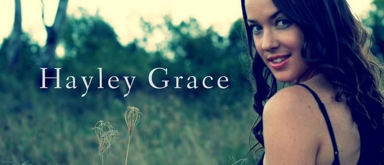 Sunday Session: Hayley Grace