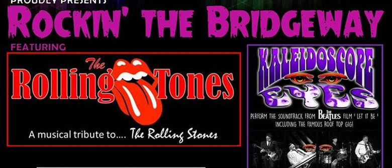 The Rolling Stones, Beatles & More