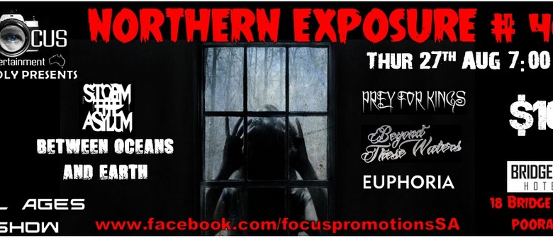 Northern Exposure - Great Metal Night