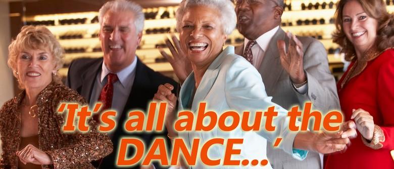 Learn Rock 'N' Roll Partner Dance - Adult Beginners
