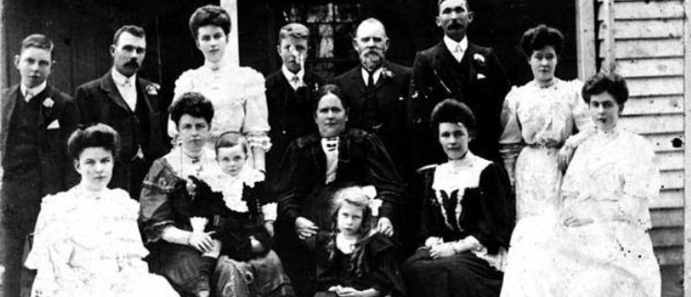Start Your Family History Research
