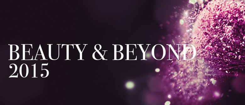 Beauty & Beyond 2015