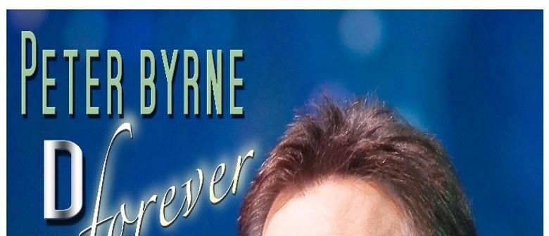 Forever Diamond Peter Byrne