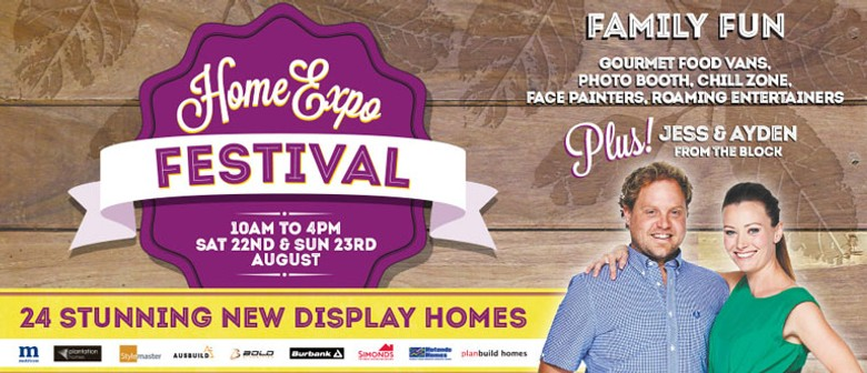 Providence Home Expo Festival