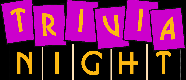 Fund Raising Trivia Night