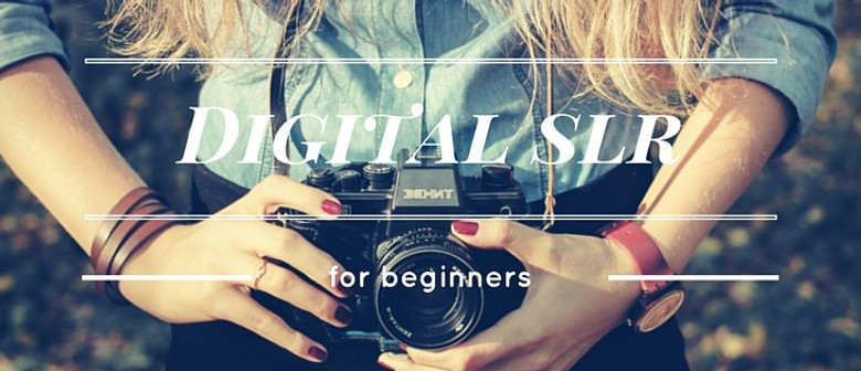 Photography 101 - Learn To Shoot Manual