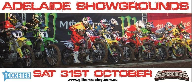 Australian Supercross Championship