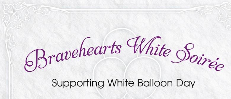 Bravehearts White Soiree