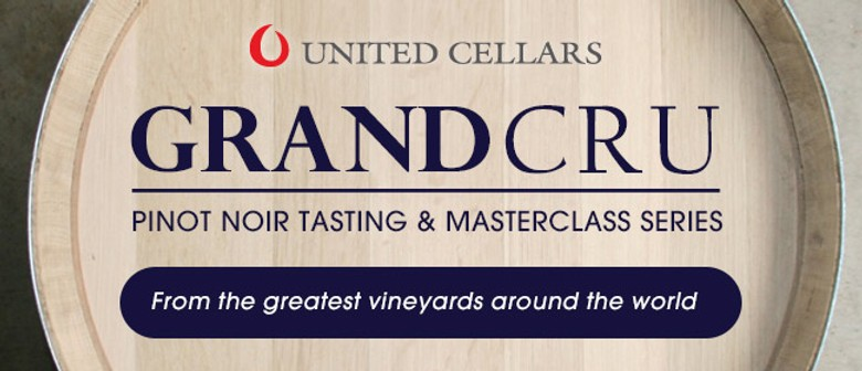 Grand Cru Pinot Tasting