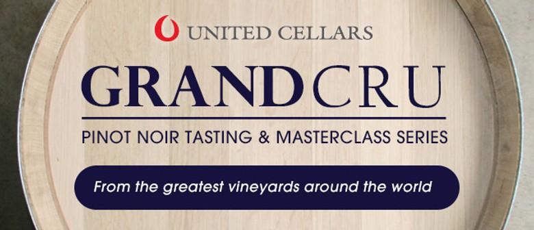 Grand Cru Pinot Masterclass
