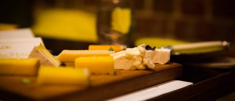 Fortified Wine & Cheese Matching