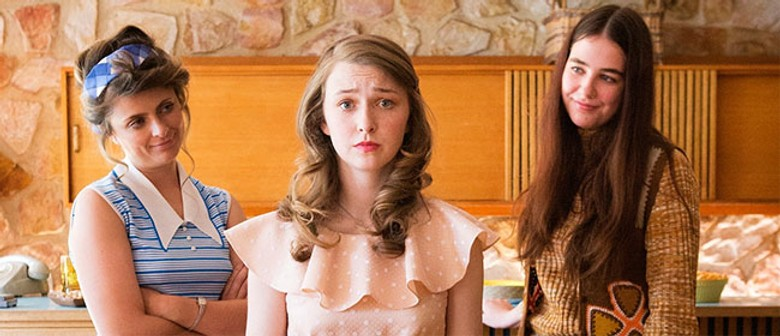 Girl Asleep: Gala Screening – ADL Film Fest
