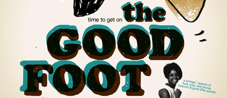 Brisbane Fringe Festival: The Good Foot