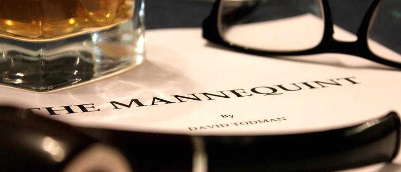Brisbane Fringe Festival: The Mannequint