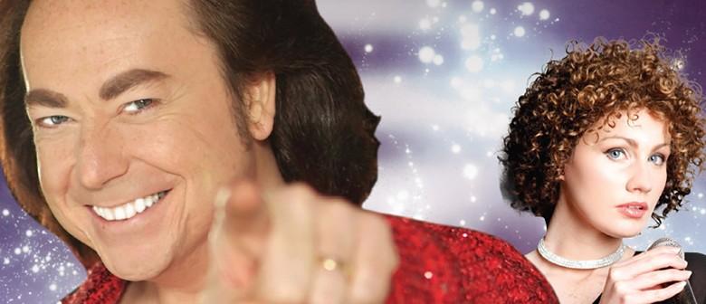 Bobby Bruce As Nearly Neil Diamond - Beautiful Noise Tour