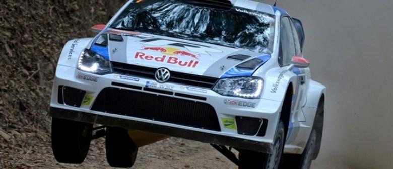 Rally Australia Championships