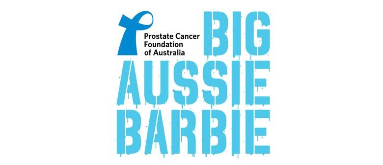 PCFA 2015 Big Aussie Barbie