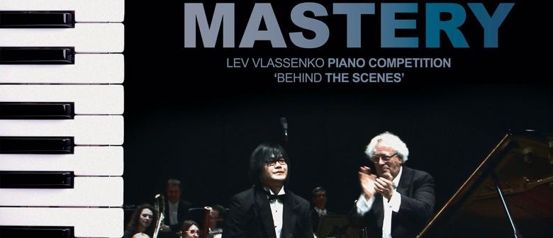 Documentary Premiere - Inspiration Professionalism Mastery