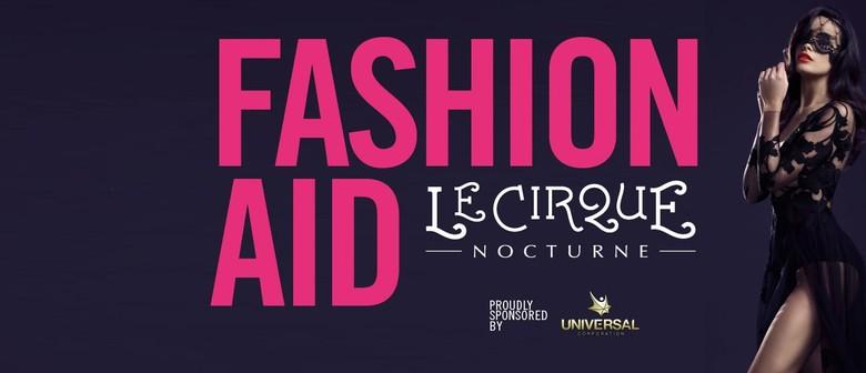 Fashion Aid Le Cirque Nocturne Set To Ignite