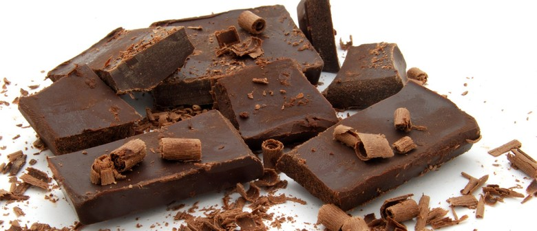 Healthy Chocolate Uncovered